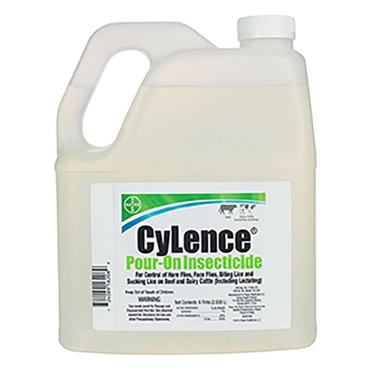 Cylence Pour On 6 Pint