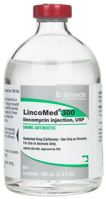 Lincomycin 300