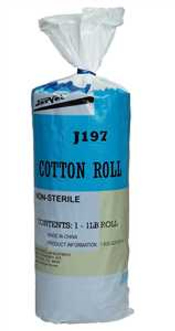 1# Roll Practical Cotton