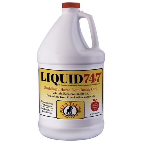 Liquid 747