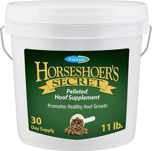 Horseshoer's Secret (FOB) - 11#