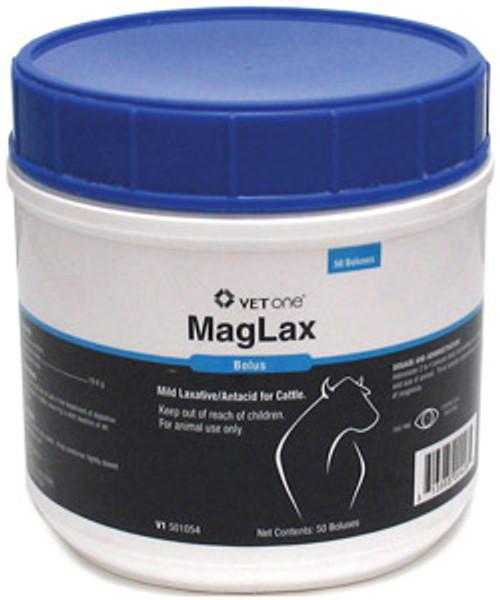 Magmilax (MagLax) Bolus