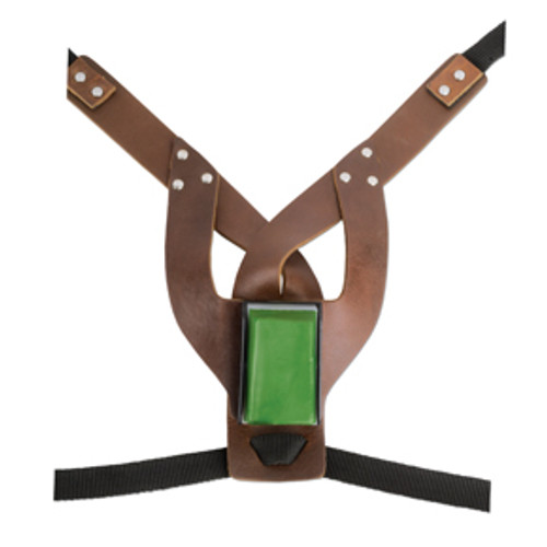 Cross Your Heart Ram Harness