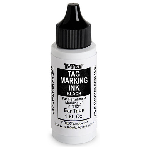 Y-Tex Marking Ink