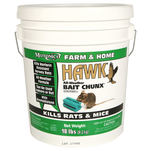 Hawk Chunks