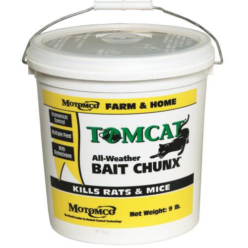 Tomcat Chunks