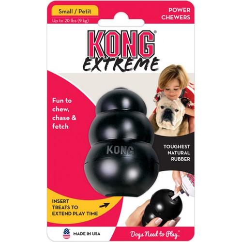 KONG EXTREME (Black)