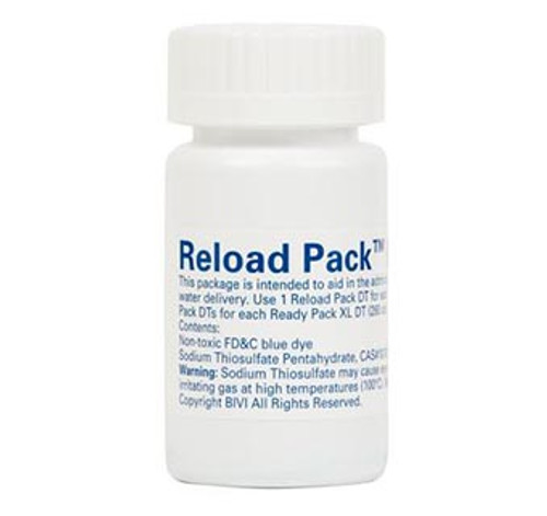 Ready Pack Reload