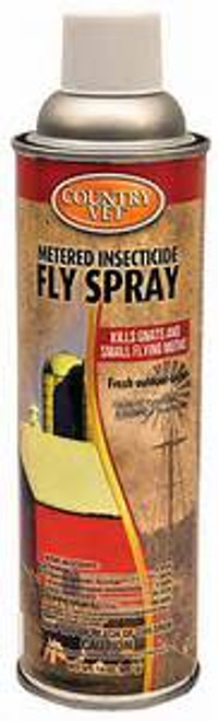 Fly Spray Metered for Macro Fly Machine