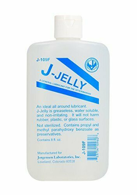 J-Jelly Lube