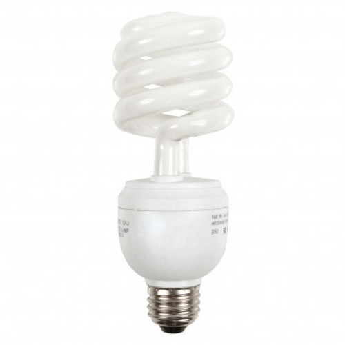23WATT Non Dimmable Spiral Light Bulb
