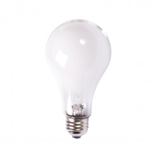 100 Watt Light Bulb