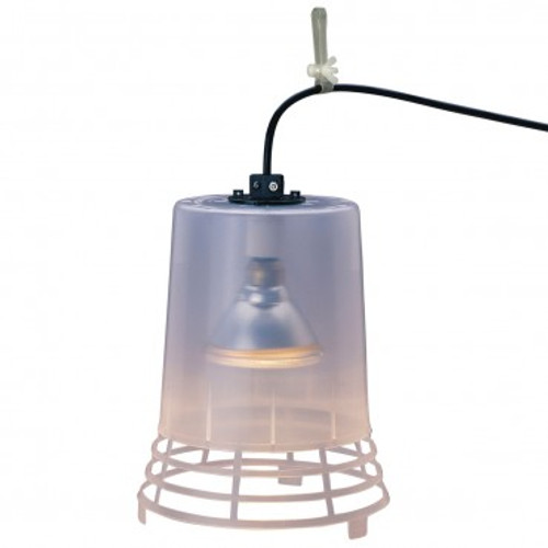 Plastic Retroliter Heat Lamp