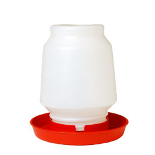 Complete Gallon Poultry Fountain