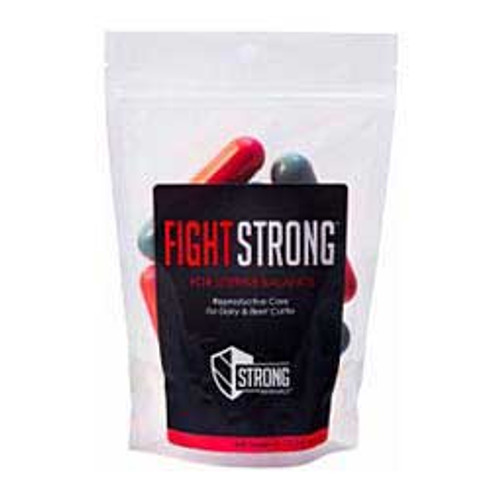 Fight Strong for Calf Stress (Formerly Revitalize Capsules)