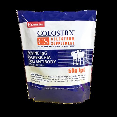 Colostrx CS - Colostrum Supplement