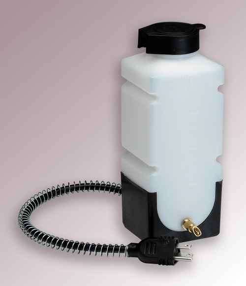 Heated Rabbit Bottle - 32 oz.