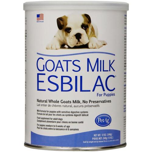 Esbilac Goats Milk Powder