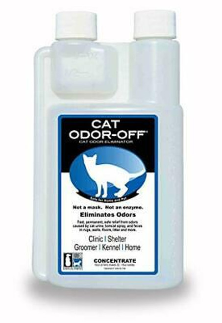 Cat Odor Off Concentrate