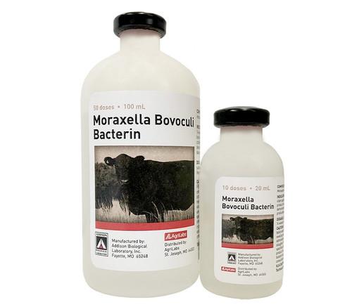 Moraxella Bovoculi Bacterin