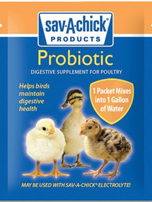 Save-A-Chick Probiotic