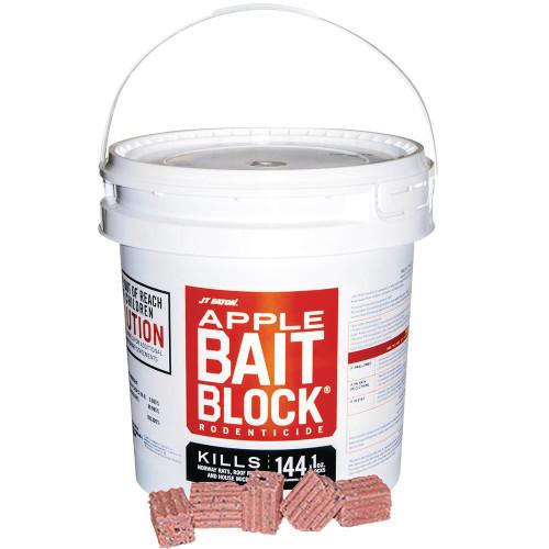 JT Eaton Flavored Bait 9 lb. (FOB)