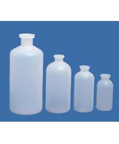 Empty Serum Bottles