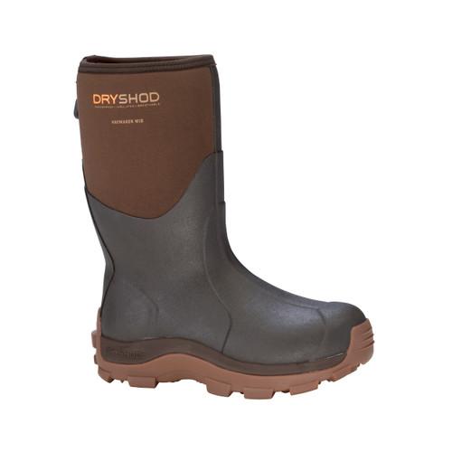Dryshod Haymaker Mid Boot