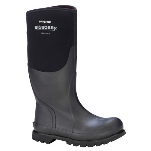 Dryshod Big Bobby Hi Boot