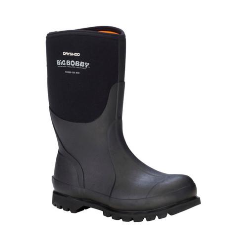 Dryshod Big Bobby Mid Boot