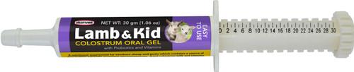 Lamb & Kid Colostrum Oral Gel 30ml