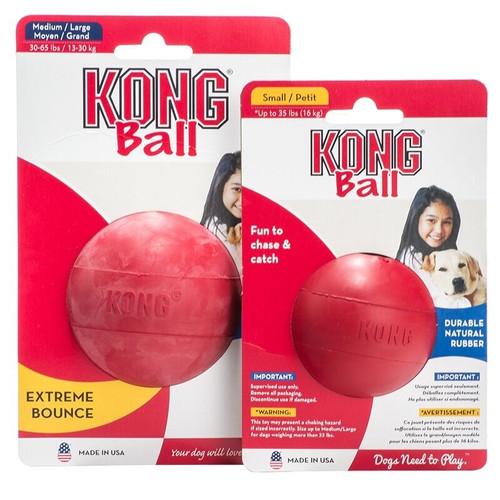Kong Classic Ball