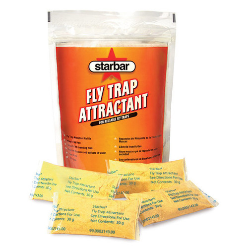 Fly Trap Attractant (8 x 30gm)