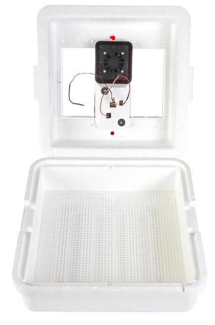 Circulated Air Incubator with Digital Display