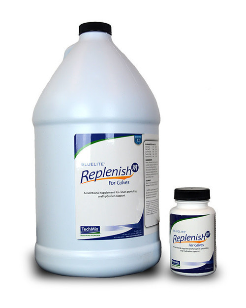 BlueLite Replenish M for Calves 1 Gal.