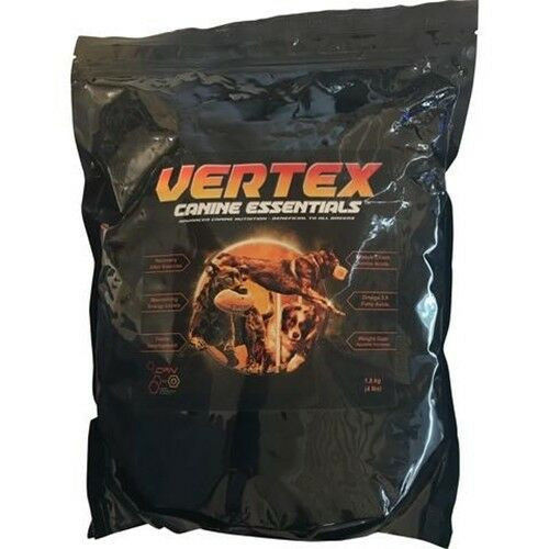 CPN Vertex Essentials Canine Supplement