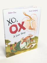 XO, OX A Love Story