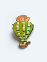 Desert Float Pin: Float Two