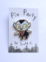 Little Vampy Pin