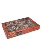 Zombie Fair 1,000 Piece Puzzle