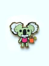 Koala Pool Pin