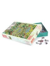 Koala Pool Party 500 Piece Puzzle