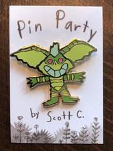Grems Pin