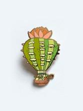 Desert Float Pin: Float Two