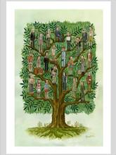 The Murray Tree