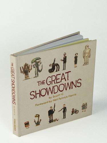 Great Showdowns