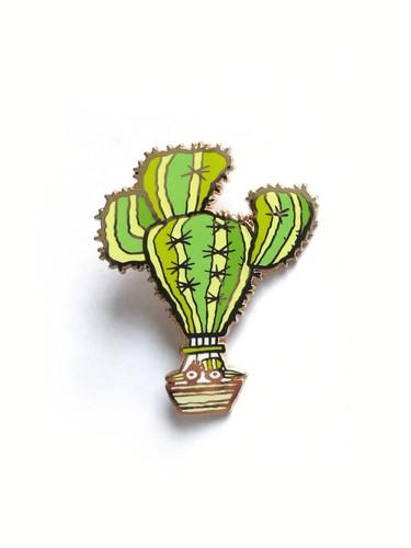 Desert Float Pin: Float One