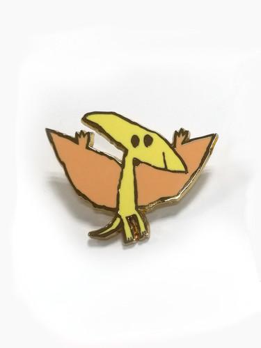 Dactyl Pin