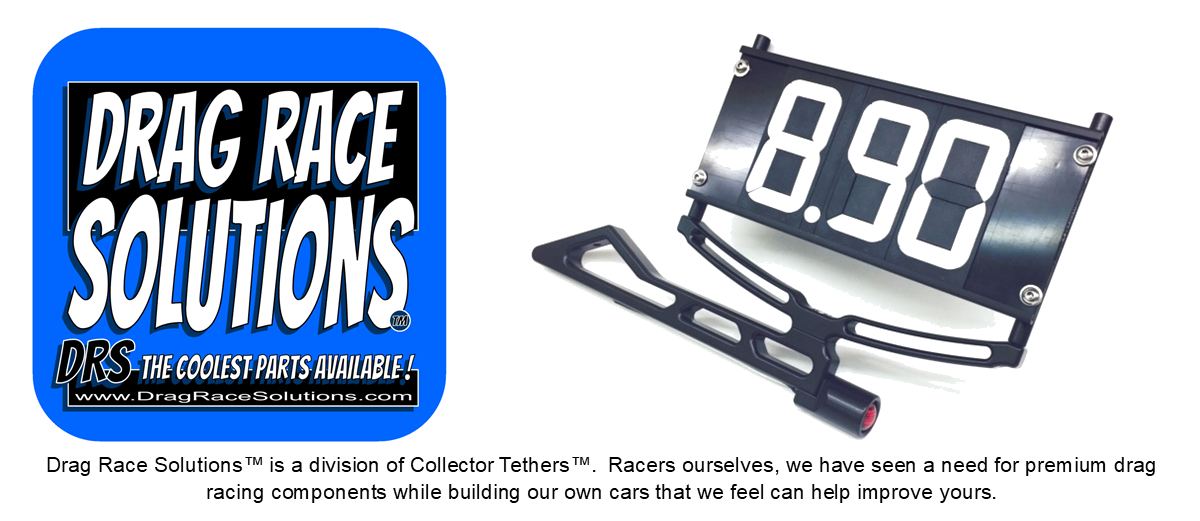 drag race solutions dial board bracket