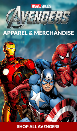 Shop All Marvel Comics